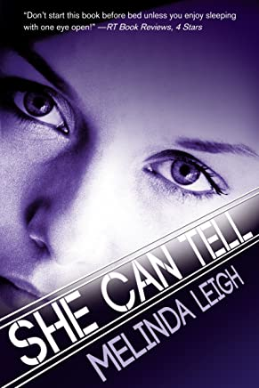 She Can Tell (She Can Series, Book 2)