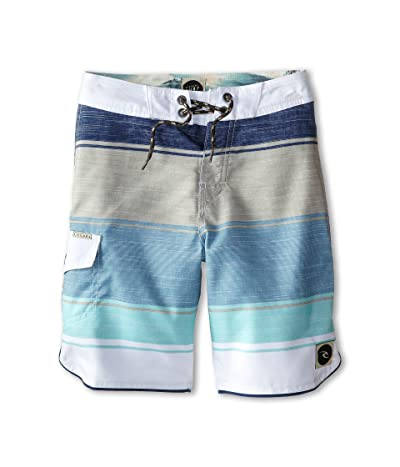 Rip Curl Kids All Time Boardshorts (Big Kids) (Khaki) Boy