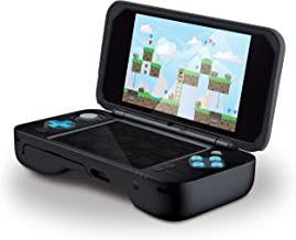 dreamGEAR Comfort Grip for New 2DS XL - Nintendo 2DS (Black)