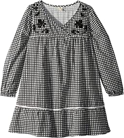 September Song Dress (Big Kids)