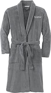 Best mens monogrammed robe Reviews