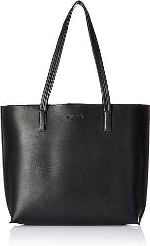 Black Open Handbag