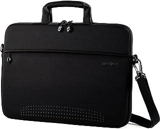 """Samsonite Aramon Nxt 14"""" Laptop Shuttle, Black (Black) - 43331-1041"""