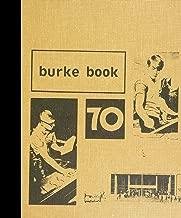 Best burke high school yearbook Reviews
