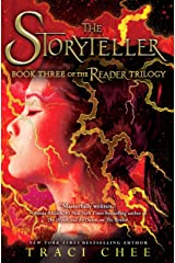 The Storyteller (The Reader Book 3) Kindle Edition
