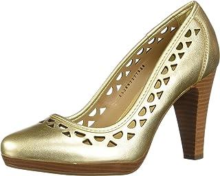 Flexi Granada 33611 Zapatos de Tacón para Mujer