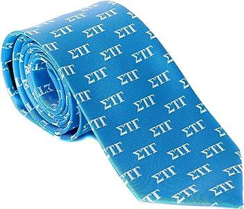 University of North Texas Logo Tie Bar Greek Formal Occasion Standard Width