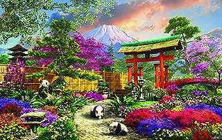 Best japanese garden jigsaw puzzle Reviews