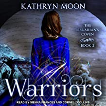 Warriors: Librarian's Coven Series, Book 2