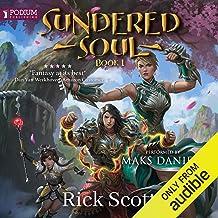 Sundered Soul: Sundered Soul, Book 1