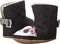 Panda Bootie Soft Sole (Infant/Toddler)