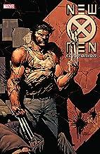 New X-Men Companion (X-Men Unlimited (1993-2003))