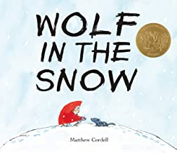 Best wolf in the snow book Reviews