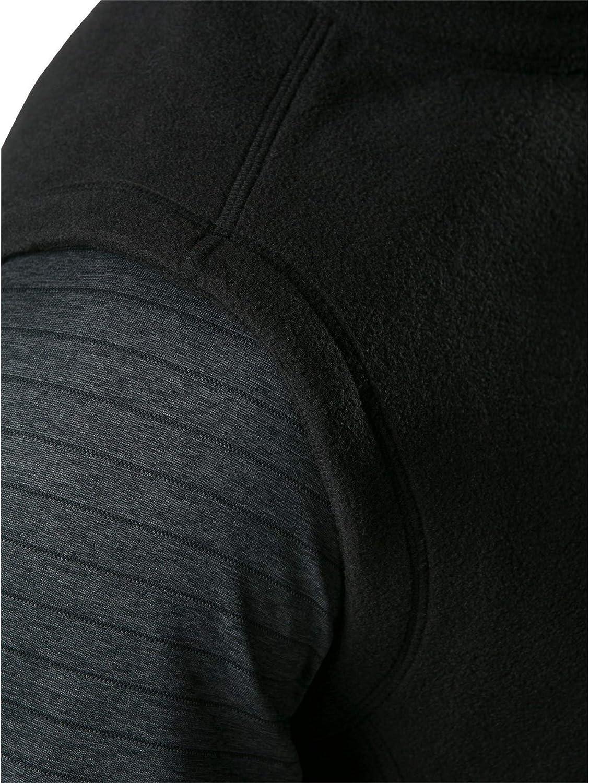 Berghaus Mens Full Zip Fleece Jacket