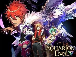 Best aquarion evol characters Reviews