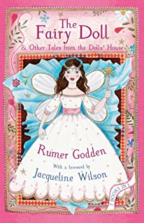 The Fairy Doll: & Other Tales from the Dolls' House