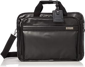 [バーマス] ビジネスバッグ インターシティ A4サイズ対応 エキスパンド機能付き 60460
