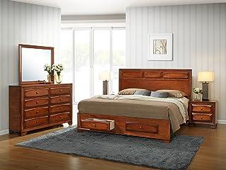 Amazon.com: Storage - Bedroom Sets / Bedroom Furniture: Home & Kitchen
