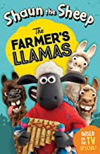 Shaun the Sheep - The Farmer's Llamas (Shaun the Sheep Movie Tie-ins)