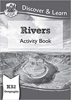 KS2 Discover & Learn: Geography - Rivers Activity Book