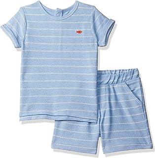 MINI KLUB Baby-Boy's Cotton A Clothing Set