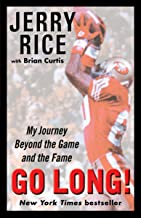 Best jerry rice biography Reviews