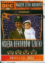 Knjiga rekorda Sutke [DVD] (IMPORT) (No English version)