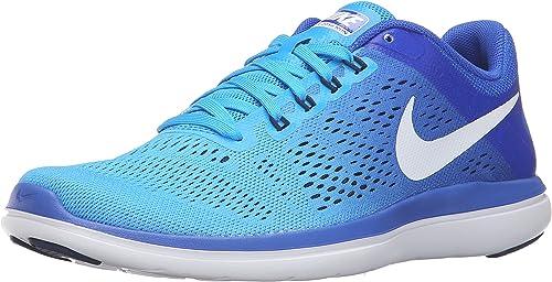 Nike Nike Flex 2016Rn, Chaussures de FonctionneHommest Compétition Femme  le dernier
