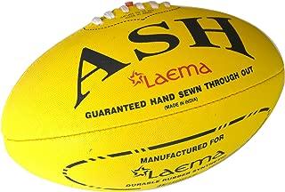 Laema New High Abrasion Australian Rules Football Afl Ball Size-5