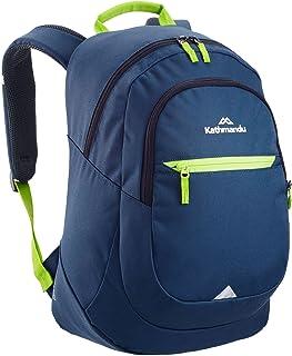 Kathmandu Cotinga Comfortable Bag Backpack Spacious Pockets Reflective Details Kids