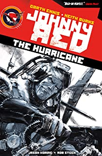 Johnny Red Vol. 1: The Hurricane (English Edition)