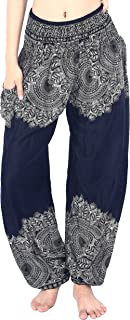 Best womens linen harem pants Reviews