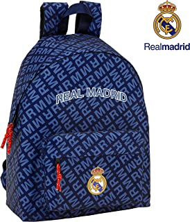 Amazon.es: Real Madrid - Mochilas y bolsas escolares: Equipaje