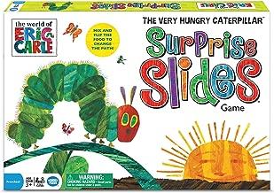 Wonder Forge Eric Carle Surprise Slides Game
