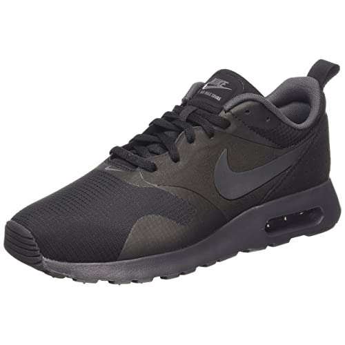 new arrivals eaabd b651f Nike Mens Air Max Tavas Running Shoes