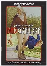 Bad Grandpa (Dvd, 2014) New