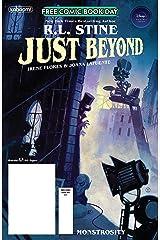 Just Beyond FCBD 2021 Kindle Edition