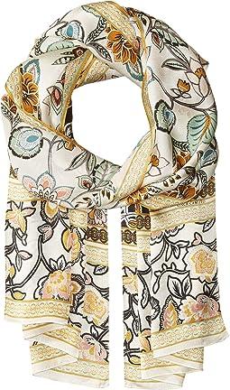Folkloric Lace Oblong