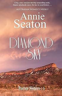 Diamond Sky (Porter Sisters Book 3)