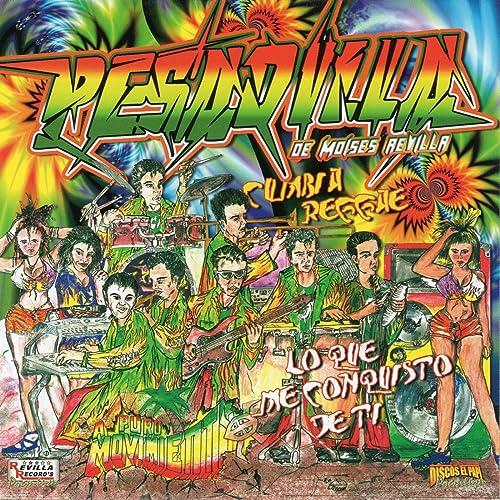 Folklor De Cumbia by Pesadilla on Amazon Music - Amazon.com