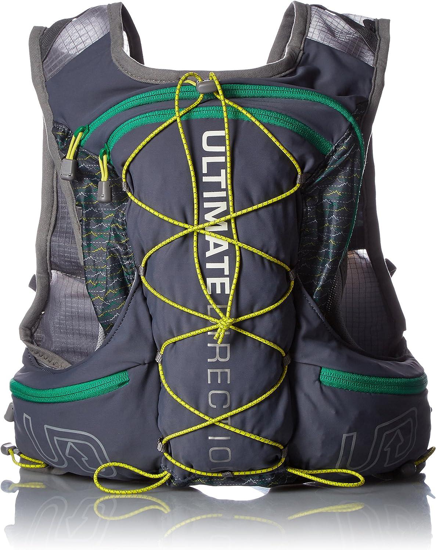 Ultimate Direction Jurek Fkt Trail Running Vest  Obsidian
