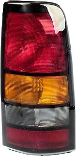Dorman 1610949 GMC Passenger Side Tail Light