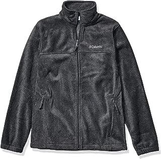 Columbia Men's Steens Mountain Full Zip 2.0, Soft Fleece...