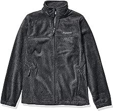 Columbia Men's Steens Mountain Full Zip 2.0 Soft Fleece Jacket