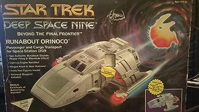 Star Trek Deep Space Nine - Runabout Orinoco