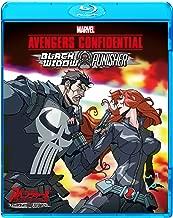 Movie - Avengers Confidential: Black Widow & Punisher [Japan BD] BJS-80402