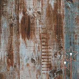 118''x17.7'' Wood Peel and Stick Wallpaper Wood Contact Paper Wood Wall Paper Removable Self Adhesive Faux Distressed Rustic Wood Grain Texture Film Vintage Reclaimed Panel Decorative Wall Covering