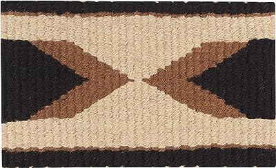 Danica Studio Dmat Hollander Tangent Doormat, Natural