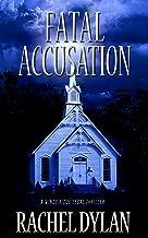 Fatal Accusation (Windy Ridge Legal Thriller Book 2)