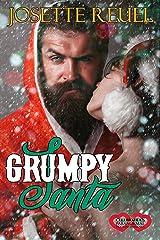 Grumpy Santa: Paranormal Holiday Romance (Celebrate Us) Kindle Edition